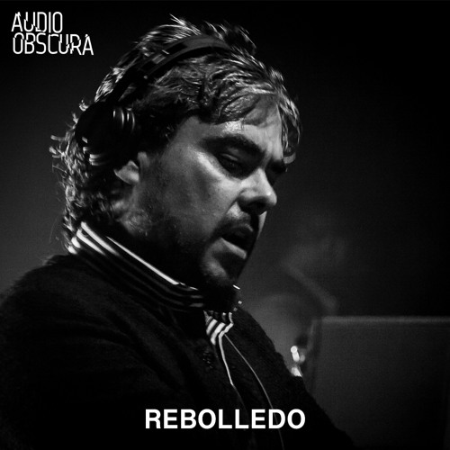 download → Rebolledo - live at Audio Obscura x Mosaic by Maceo ADE 2017 - 20-Oct-2017