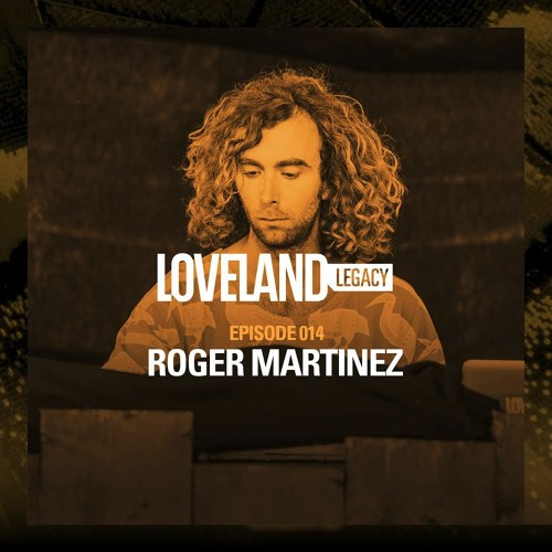 download → Roger Martinez - live at Loveland Festival 2015, Amsterdam Dance Event - 01-Oct-2015