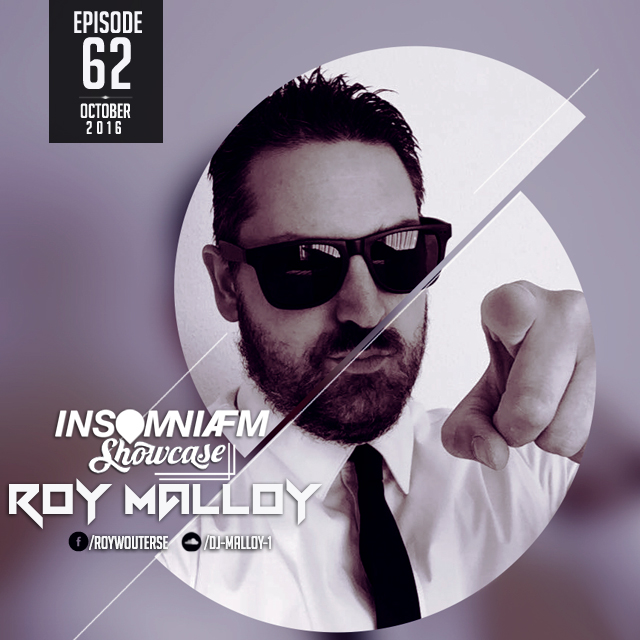 download → Roy Malloy - Insomniafm Showcase 062 on TM Radio - 07-Oct-2016