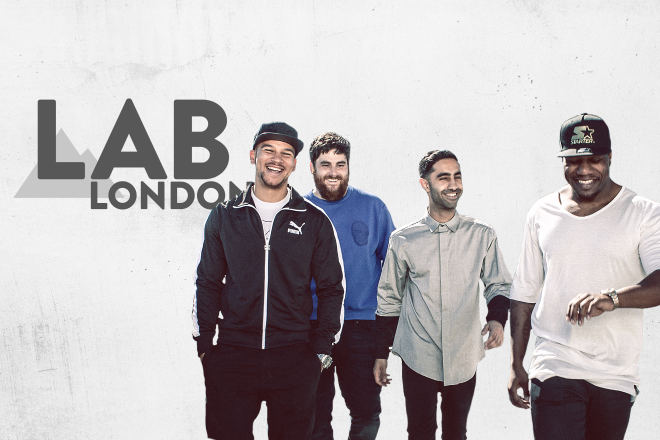download → Rudimental - Wild Life DJ set in The Lab London - May 2017