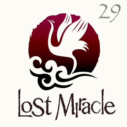 download → Sebastien Leger - Lost Miracle 29 - January 2021