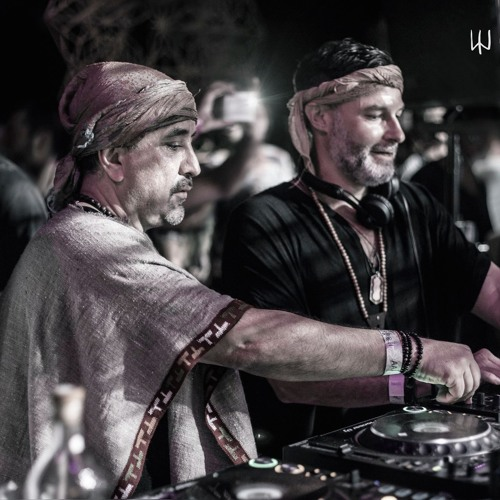 download → Sabo B2B Behrouz - WooMooN Summer Series 2017 - August 2017