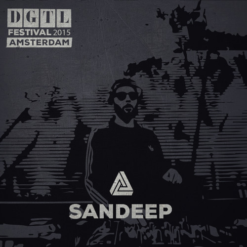 download → Sandeep - live at DGTL Festival 2015 (Amsterdam) - 04-Apr-2015