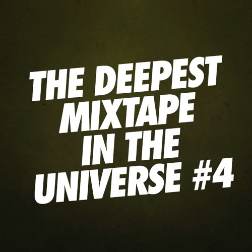 Sander Kleinenberg - Deepest Mixtape In The Universe 004 - 04-Feb-2016