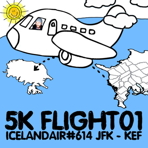download → Sander Kleinenberg - FLIGHT FI614 - 21-Jan-2014