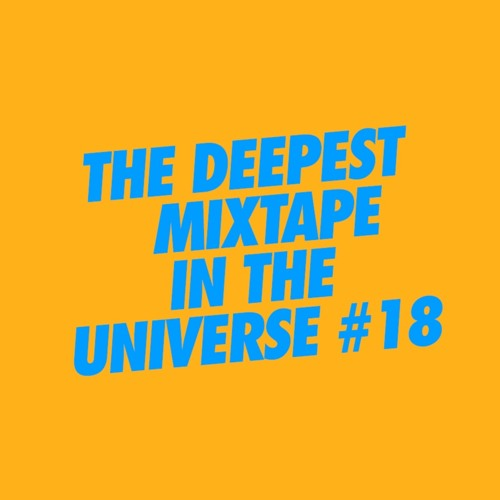download → Sander Kleinenberg - The Deepest Mixtape in the Universe - November 2017