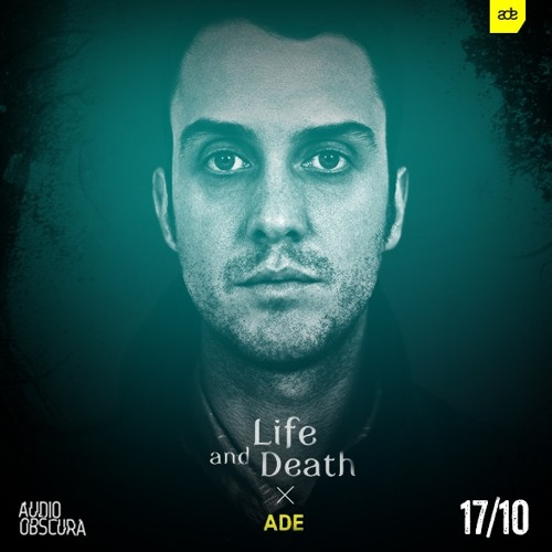 download → Sei A - live at Life and Death x ADE 2015 (Amsterdam) - 17-Oct-2015