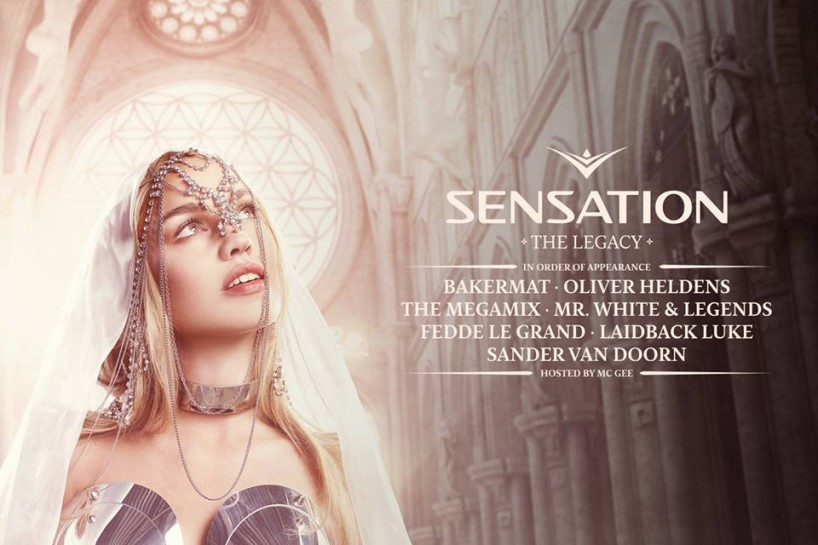 download → Fedde le Grand, Laidback Luke, Oliver Heldens, Bakermat, Megamix, Mr. White, Marco V - live at Sensation THE LEGACY 2015, Amsterdam - 04-Jul-2015