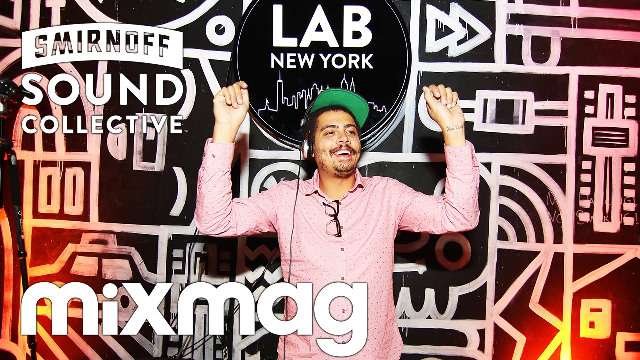 download → Seth Troxler - live at The Mixmag Lab NYC (Time Warp takeover) - 19-Nov-2015