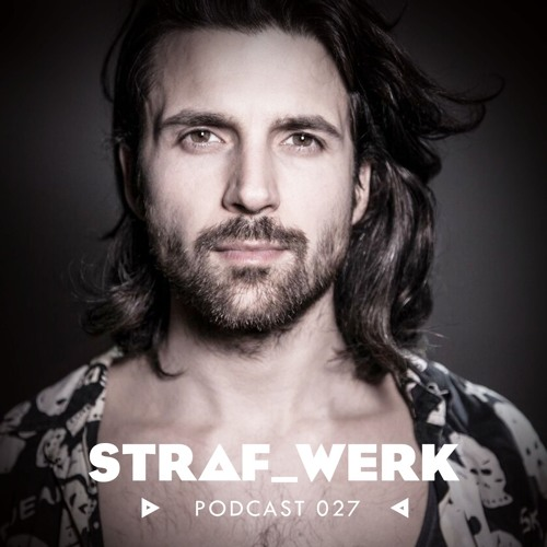 download → Sidney Charles - STRAF WERK Podcast 027 - 27-May-2017