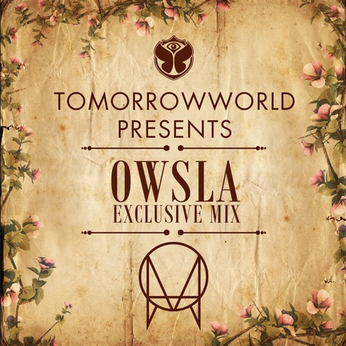 download → Skrillex - OWSLA TomorrowWorld Mix - 09-Sep-2014