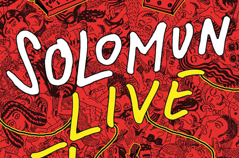 download → Solomun - live at Solomun Plus Live (Destino, Ibiza) - 25-Aug-2016