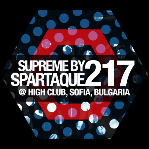 download → Spartaque - Live at High Club, Sofia, Bulgaria (Supreme 217) - January 2016