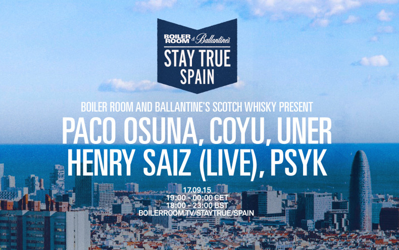 download → Boiler Room Stay True Spain - 17-Sep-2015