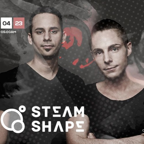 download → Steam Shape - live at The After (Hyperspace) - 23-Apr-2017