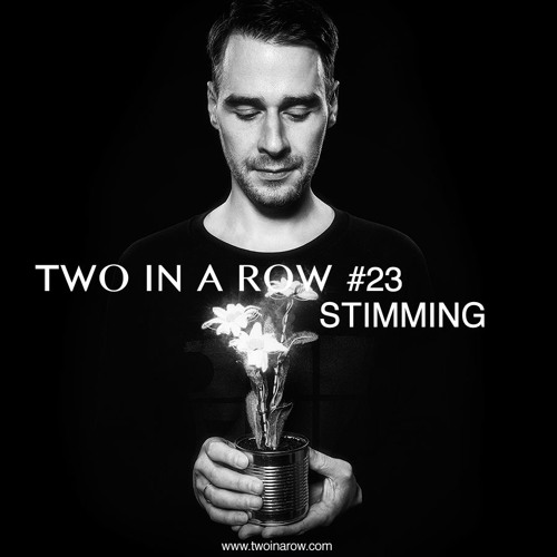 download → Stimming - TWO IN A ROW Podcast 23 - May 2016