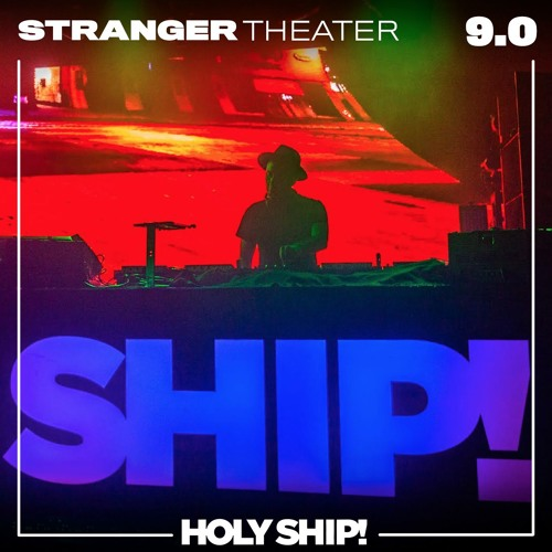 download → Stranger - live at Holy Ship! 2017 (USA) - January 2017