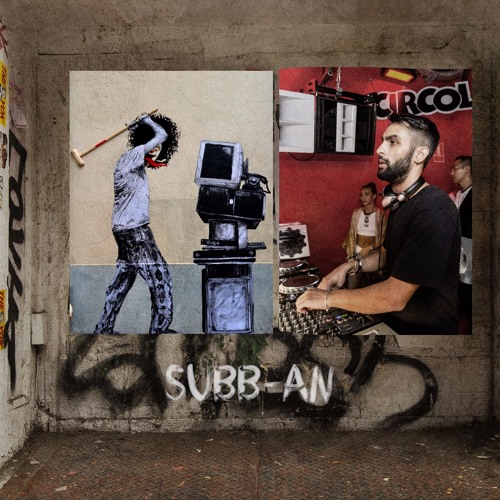 download → Subb-An - live at The Terrace (DC10, Ibiza) - 03-Oct-2016