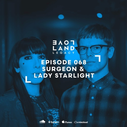 download → Surgeon & Lady Starlight - live at Loveland Live 2017 (Mediaheaven, Amsterdam) - 01-Jan-2017