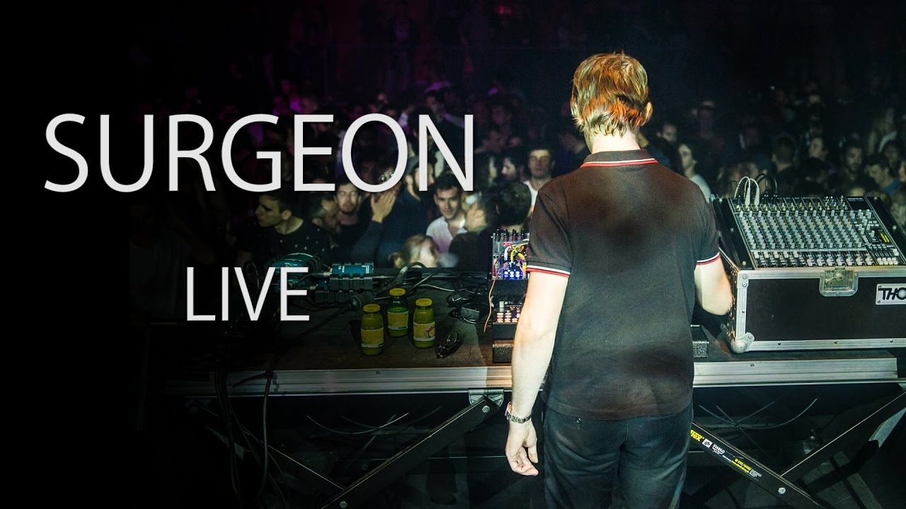 download → Surgeon - live at Freerotation (Wales) - 08-Jul-2017