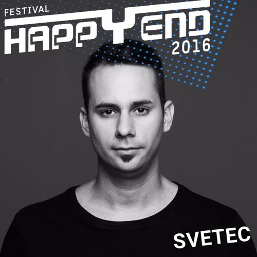 download → SveTec - live at Happy End Festival (Mannheim, Germany) - 26-Dec-2016