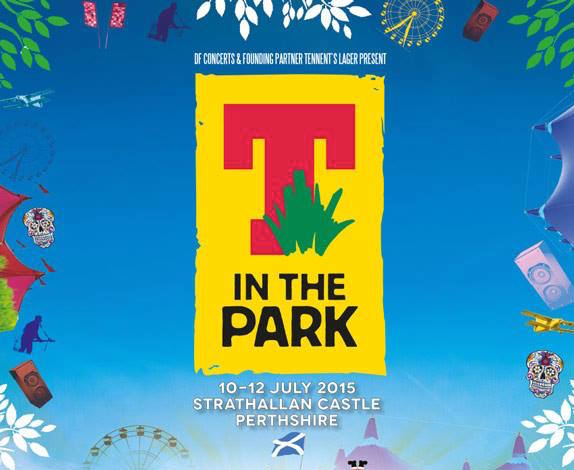 download → David Guetta, Fatboy Slim, Mark Ronson & Afrojack - Live at T In The Park Festival Scotland, 720p Stream - 10-Jul-2015