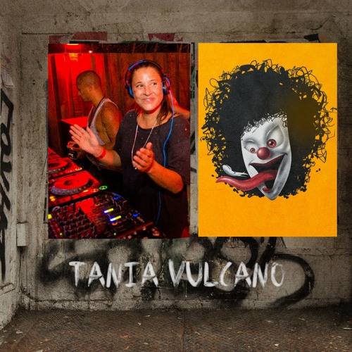 download → Tania Vulcano - live at DC 10, Ibiza (The Garden) - 12-Sep-2016