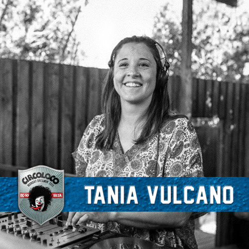 download → Tania Vulcano - live at Circoloco (Terrace), Dc10, Ibiza - 08-Jun-2015