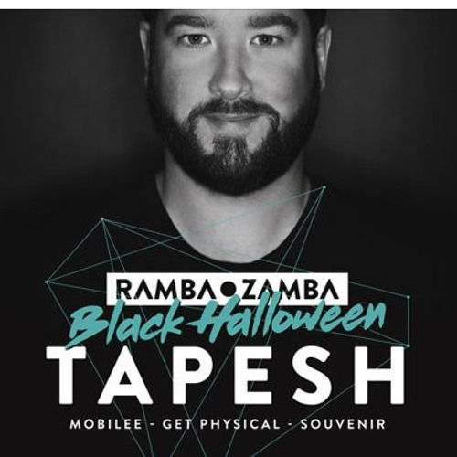 download → Tapesh - live at Weidendamm (Ramba Zamba, Hannover) - January 2018