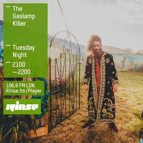 download → The Gaslamp Killer - Rinse FM Podcast - 29-Dec-2015