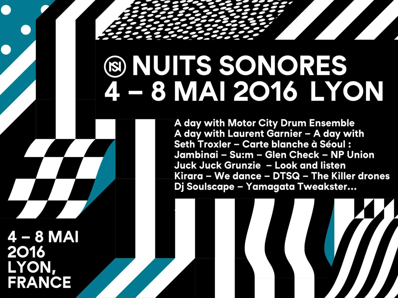 download → The Hacker - live at Nuits Sonores (Lyon, France) - 07-May-2016