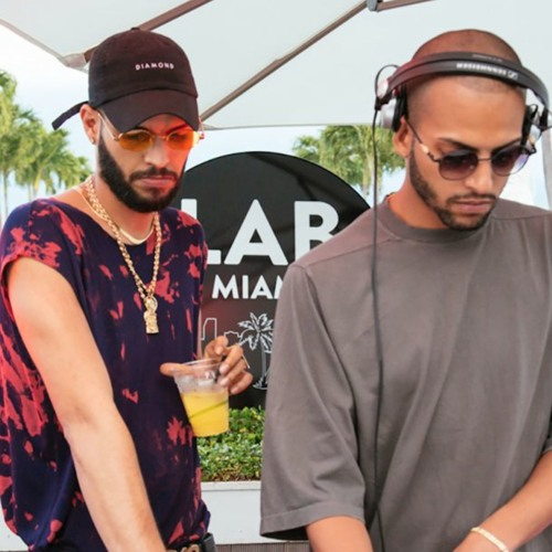 download → The Martinez Brothers - In The Lab Miami 2017 - April 2017