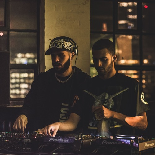 download → The Martinez Brothers - i-DJ promo - 10-Mar-2016