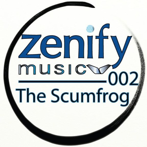download → The Scumfrog - Zenify Music 002 - 02-Jan-2016
