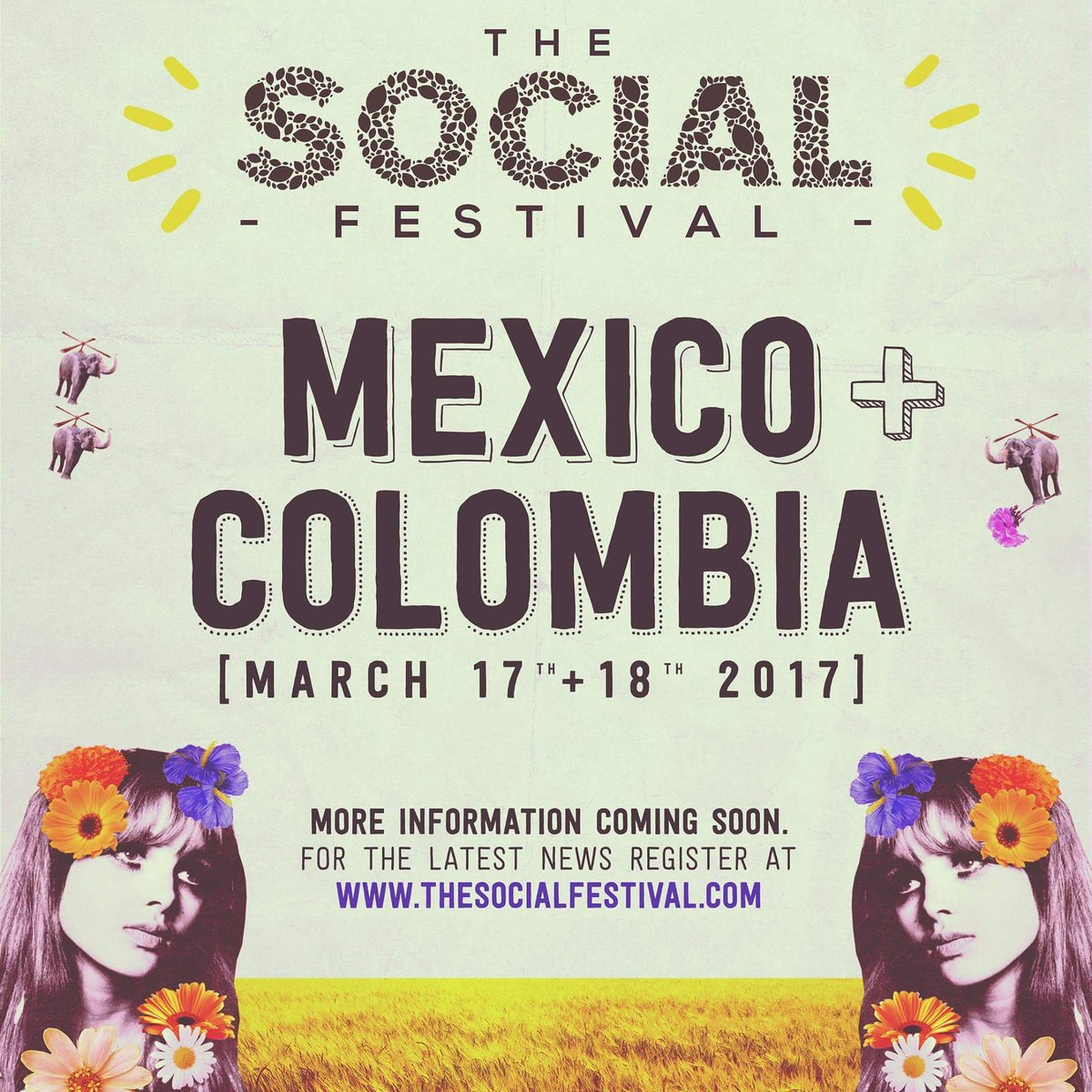 Mark Fanciulli - live at The Social Colombia 2017, Day 2 (Bogota) - 18-Mar-2017