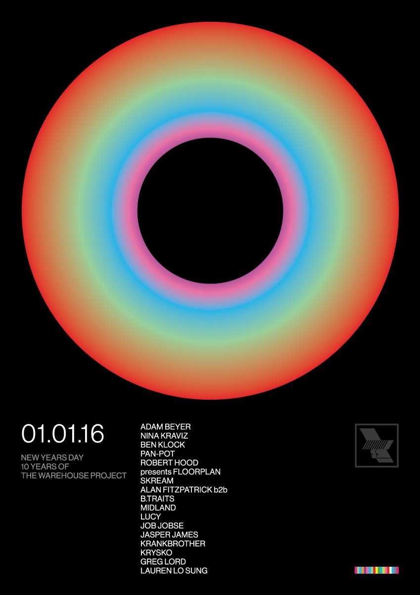 download → Anton Fitz - live at The Warehouse Project NYD 2016 - 01-Jan-2016