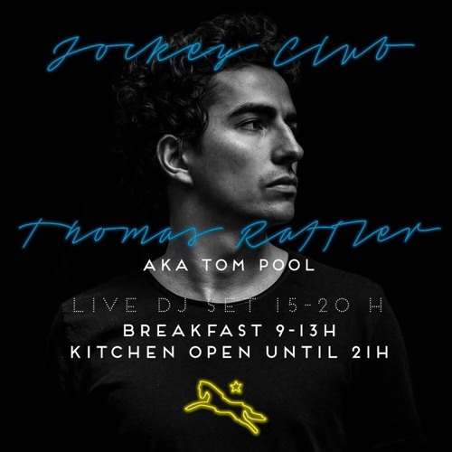 download → Thomas Raffler - live at Jocker Club (Ibiza) - 18-Jun-2016