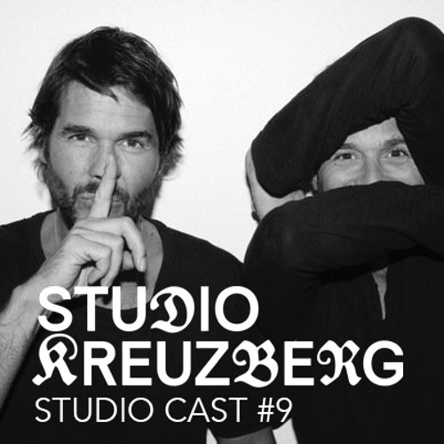 download → Tiefschwarz - Studio Cast 009 - 09-Feb-2017