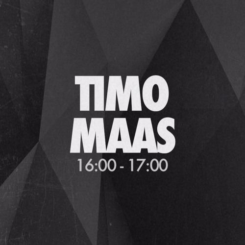 download → Timo Maas - Rinse FM Podcast - 15-Apr-2017