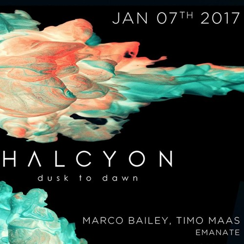 download → Timo Maas - live at Halcyon (SF) - April 2017