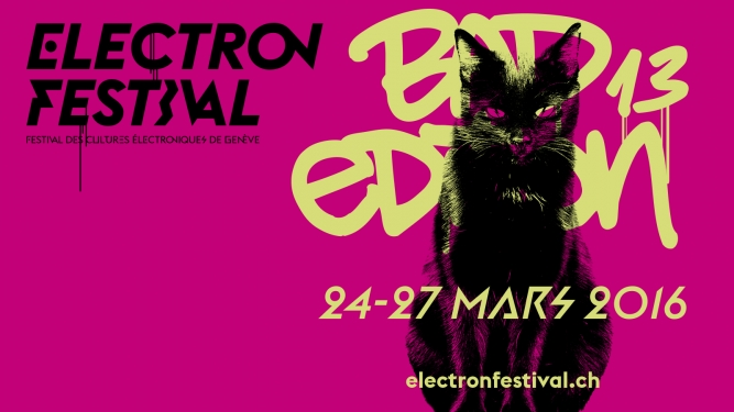 download → Todd Terry - live at Electron Festival 2016 (Switzerland) - 26-Mar-2016