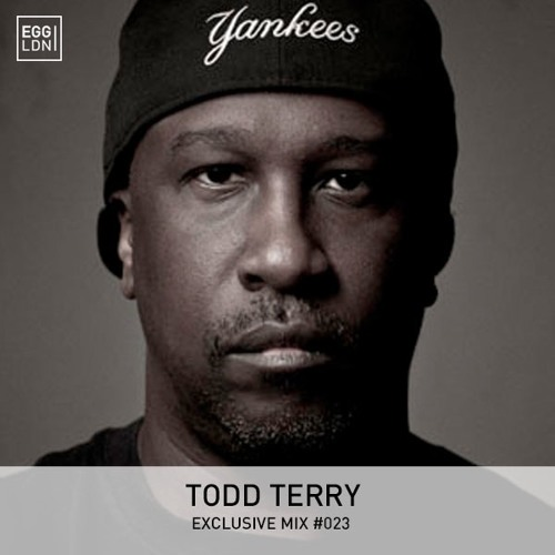 download → Todd Terry - promo for Egg Club Exclusive Live Mix - March 2016
