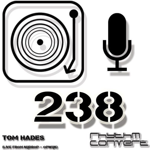 download → Tom Hades - Live at Black Sun (Nijdrop) - December 2015