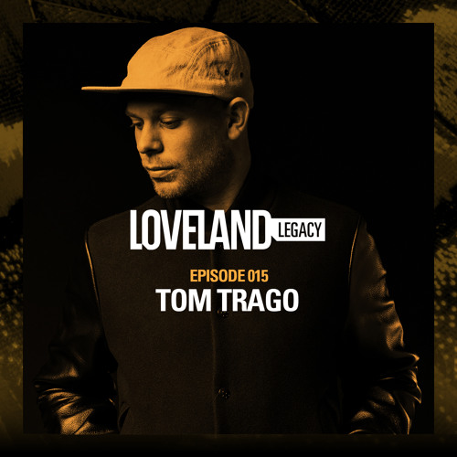 download → Tom Trago - live at Loveland Festival 2014, Amsterdam Dance Event - October 2014
