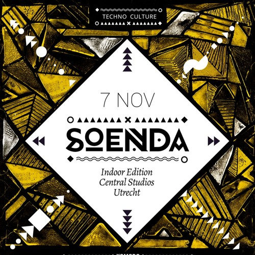 download → Tommy Four Seven - live at Soenda Indoor (Utrecht) - 07-Nov-2015