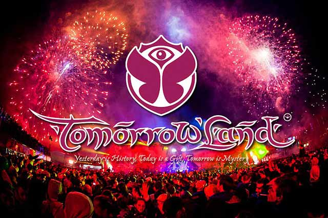 Steve Aoki - Live At Tomorrowland 2015, Main Stage (Belgium) - 24-Jul-2015