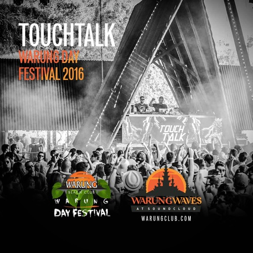 download → TouchTalk - live at Warung Day Festival 2016 (Brazil) - 15-Apr-2016