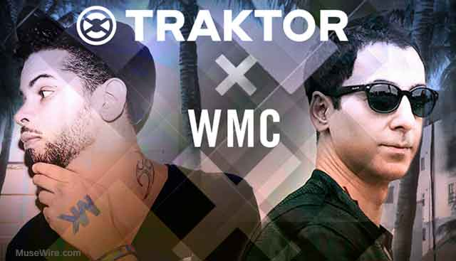 download → Uner - live at Traktor x WMC, Redbull Guest House, Miami, WMC 2015 - 26-Mar-2015