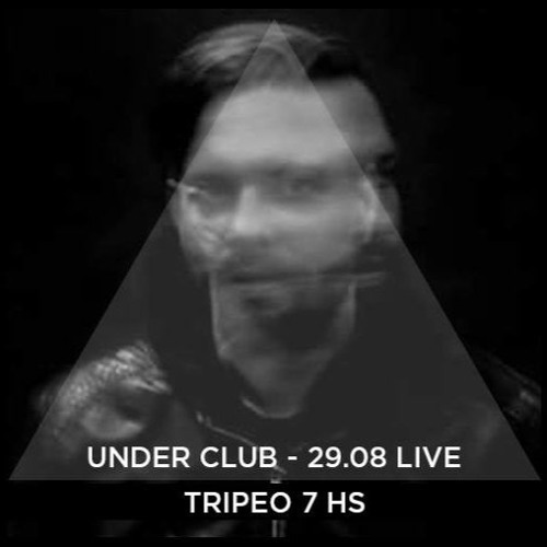 download → Tripeo 7 HS - live at Under Club - 29-Aug-2015