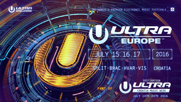 download → Jon Rundell - live at Ultra Europe 2016 (Resistance Stage) - 16-Jul-2016
